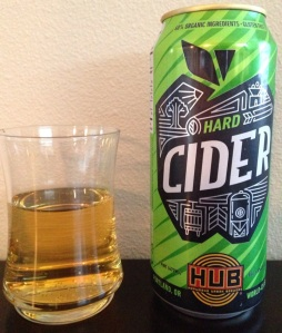 HUB Cider