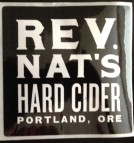 rev nats stickers