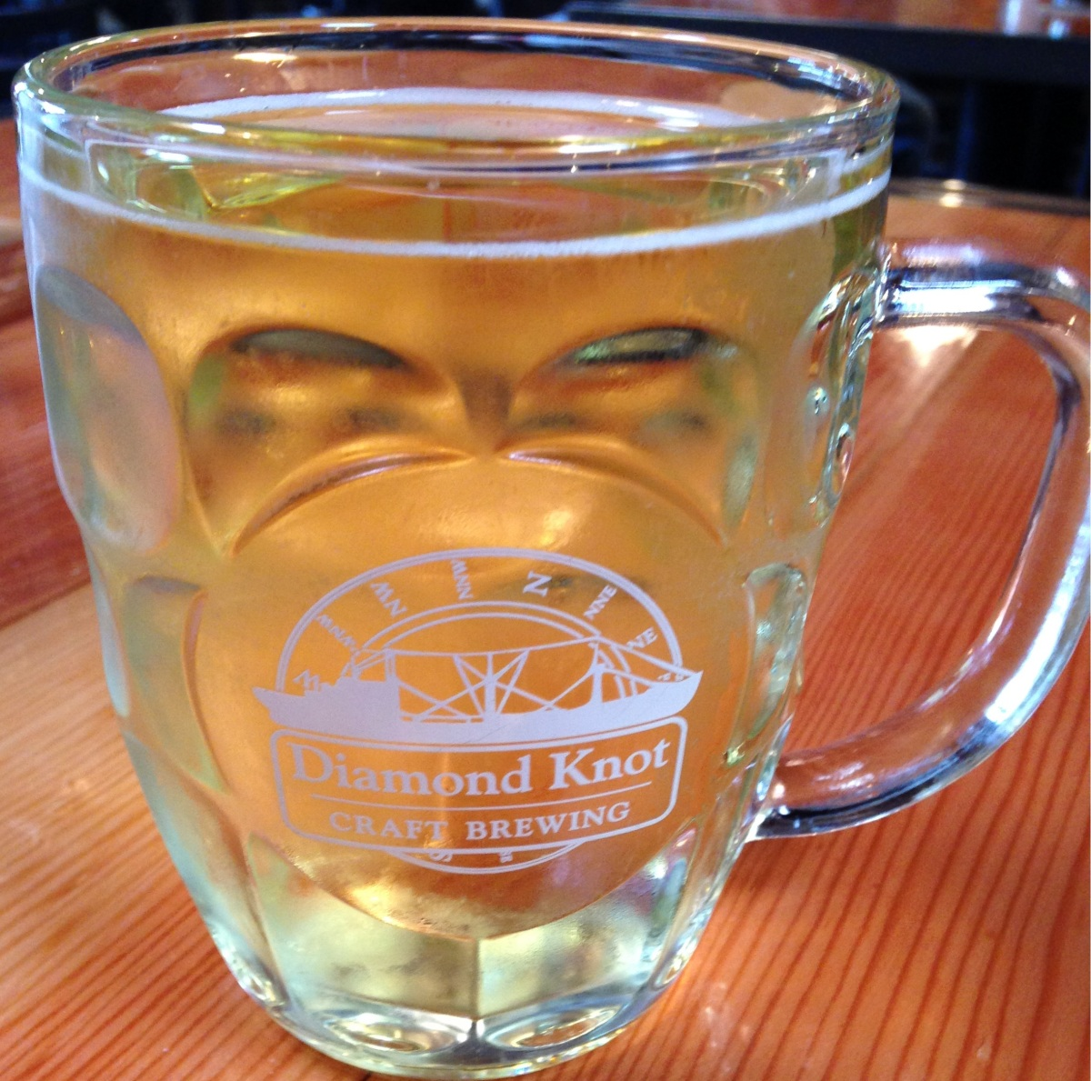 Grizzly Ciderworks The Ridge Cider Says