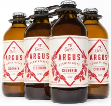 argus six pack