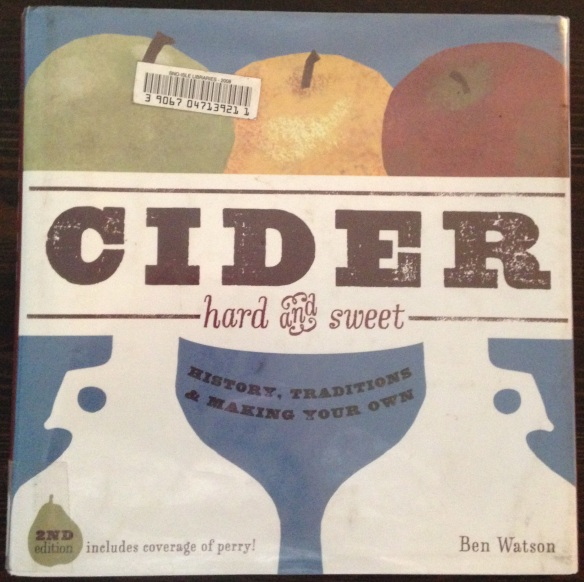 Book Review Cider Says Page 2