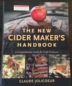 new cider maker's handbook
