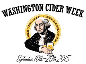 wa cider week