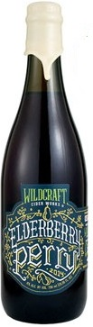 wildcraft elderberry perry