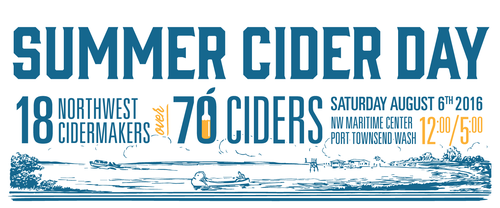 summer cider day