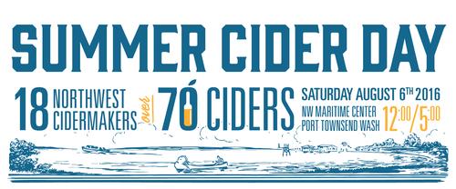 summer cider day